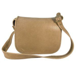 COACH Classic Vintage Legacy Shoulder Bag